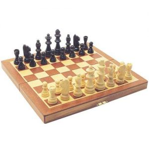WoodenChess