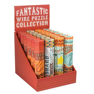 fantasticwirepuzzlecollection