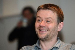 Paul Chapman of LockHouse escape games