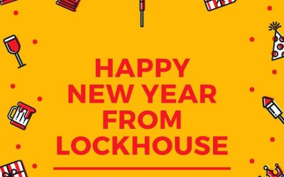 LockHouse 2018: A New Year of Fun!