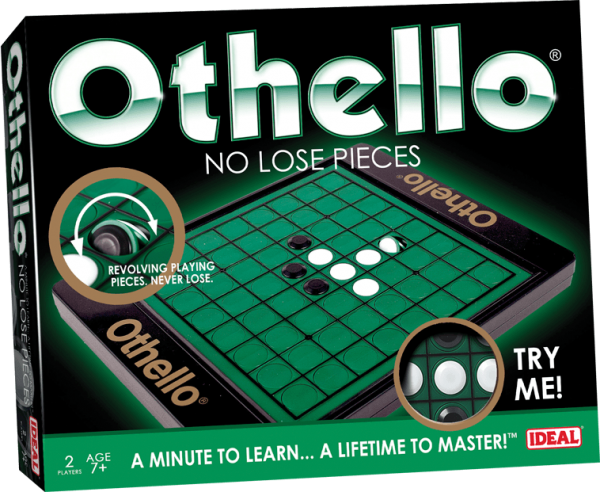 Othello no lose