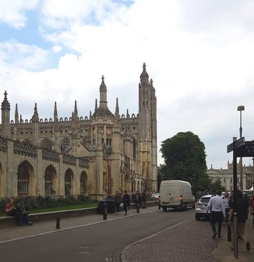 6 Classic Things to Do in Cambridge