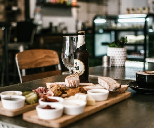 A Handful of Great Places to Eat & Drink in Cambridge