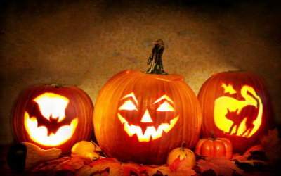 LockHouse Recommends: Halloween Movies