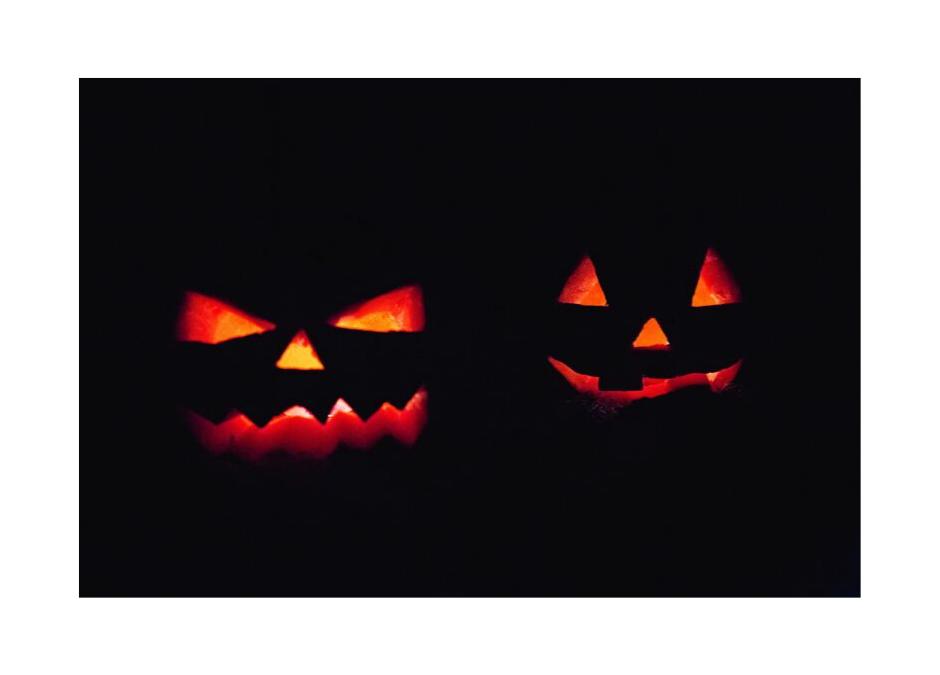 Horror Escape Rooms: LockHouse Halloween 2019