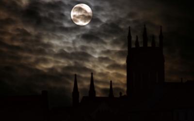 Halloween Events in Cambridge 2019