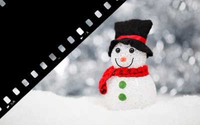 Christmas Films: The Twelve Faves of Christmas
