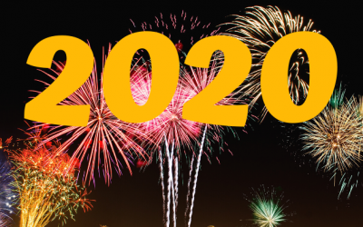 20 Fun New Year's Resolutions for 2020