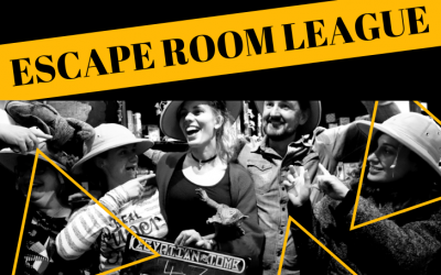 The Cambridge Student Escape Room League 2020!