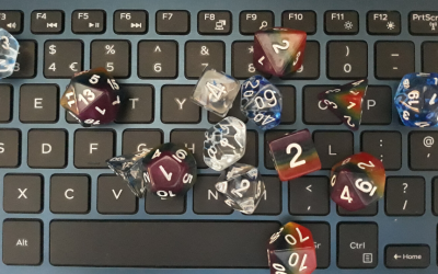 Playing D&D Online: Getting Started