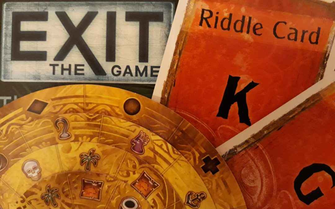 LockHouse Reviews: Exit Games