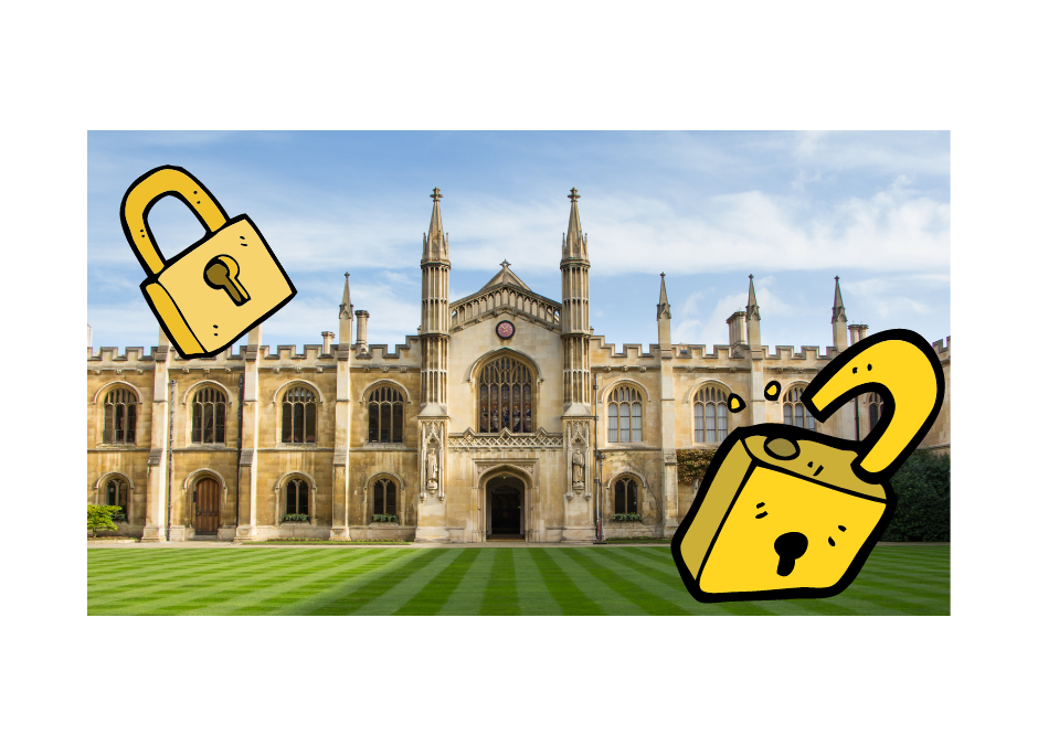 5 Reasons Cambridge Freshers Should Play an Escape Room