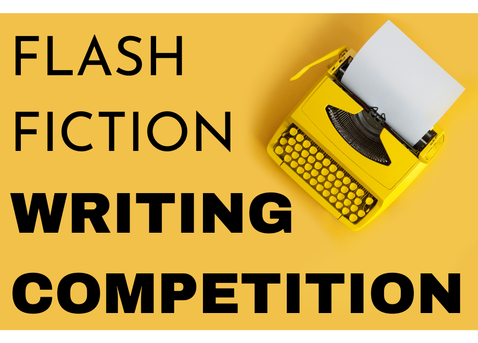 The LockHouse Flash Fiction Competition!